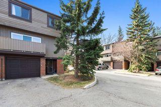 Main Photo: 101 9803 24 Street SW in Calgary: Oakridge Row/Townhouse for sale : MLS®# A1155356