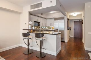Photo 10: Condo for sale : 2 bedrooms : 500 W Harbor Dr #124 in San Diego