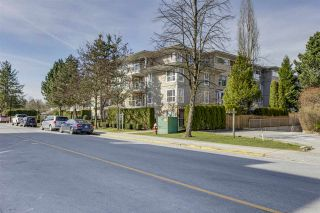 Photo 3: 316 22255 122ND Avenue in Maple Ridge: West Central Condo for sale : MLS®# R2552601