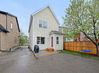 Photo 48: 110 Ypres Green SW in Calgary: Garrison Woods Detached for sale : MLS®# A1116554