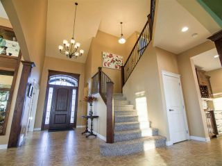 Photo 5: 4101 TRIOMPHE Point: Beaumont House for sale : MLS®# E4222816