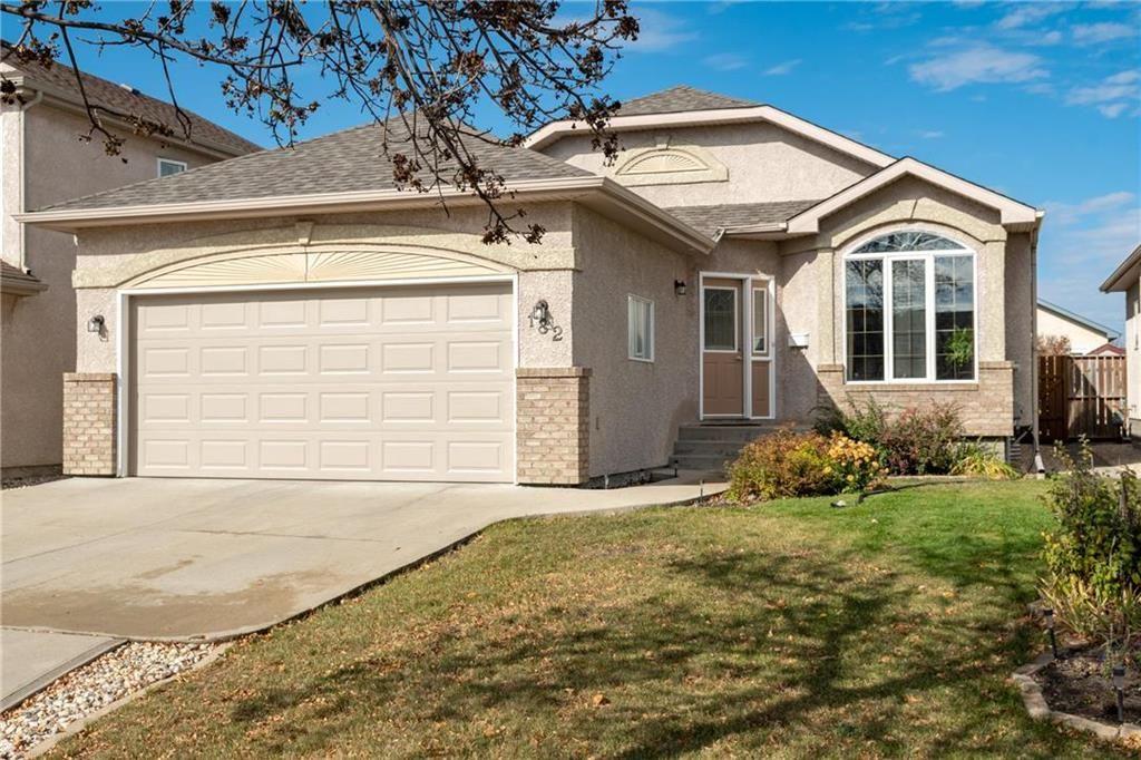 Photo 1: Photos: 182 Fulton Street in Winnipeg: Residential for sale (2F)  : MLS®# 202025501