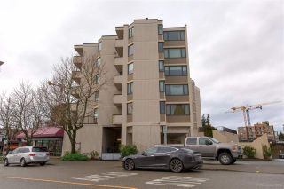 Photo 19: 606 1521 GEORGE STREET: White Rock Condo for sale (South Surrey White Rock)  : MLS®# R2431966