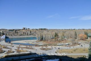 Photo 27: 706 738 1 Avenue SW in Calgary: Eau Claire Apartment for sale : MLS®# A1088154