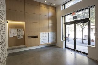 """Photo 2: 301 150 E CORDOVA Street in Vancouver: Downtown VE Condo for sale in """"INGASTOWN"""" (Vancouver East)  : MLS®# R2611640"""