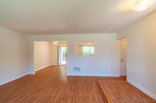 Photo 2: MISSION VALLEY Condo for sale : 2 bedrooms : 8085 Caminito De Pizza #E in San Diego