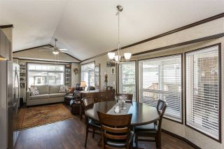 "Photo 9: 14 53480 BRIDAL FALLS Road in Rosedale: Rosedale Popkum Manufactured Home for sale in ""Bridal Falls Cottage Resort"" : MLS®# R2397701"