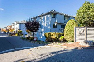 Photo 20: 17 3087 IMMEL STREET in Abbotsford: Central Abbotsford Townhouse for sale : MLS®# R2416610