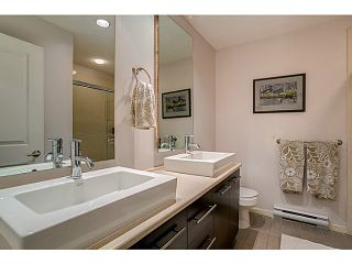 Photo 8: # 23 550 BROWNING PL in North Vancouver: Seymour Townhouse for sale : MLS®# V1009270