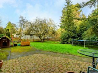 Photo 13: 7487 East Saanich Rd in : CS Saanichton House for sale (Central Saanich)  : MLS®# 872080