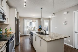 Photo 7: 2345 Baywater Crescent SW: Airdrie Semi Detached for sale : MLS®# A1147573