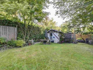 Photo 31: 3446 CHURCH Street in North Vancouver: Lynn Valley House for sale : MLS®# R2506373