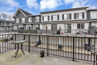 """Photo 30: 4 16357 15 Avenue in Surrey: King George Corridor Townhouse for sale in """"Dawson's Creek"""" (South Surrey White Rock)  : MLS®# R2578591"""