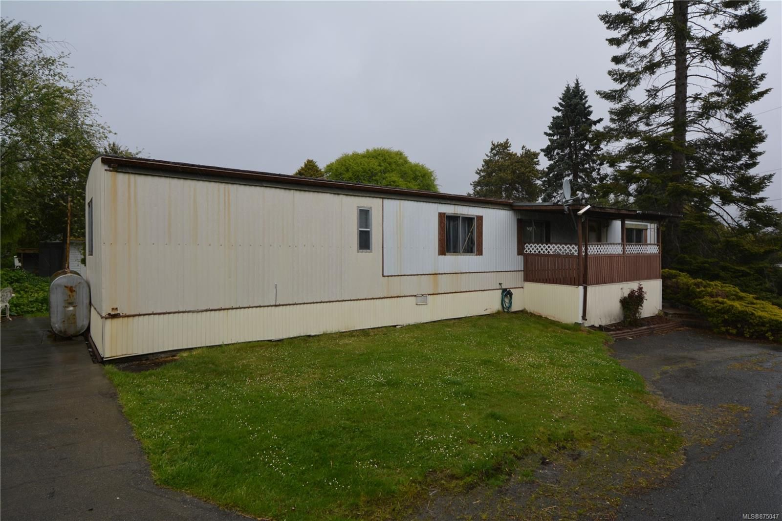Main Photo: 42 2206 Church Rd in : Sk Broomhill Manufactured Home for sale (Sooke)  : MLS®# 875047