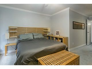 Photo 10: # 207 1260 W 10TH AV in Vancouver: Fairview VW Condo for sale (Vancouver West)  : MLS®# V1138450