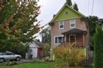 Property Photo: 550 20TH AVE E in Vancouver
