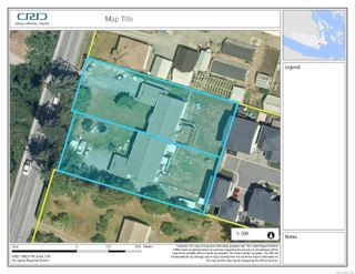 Photo 1: 3371/73 Luxton Rd in : La Luxton Unimproved Land for sale (Langford)  : MLS®# 876108