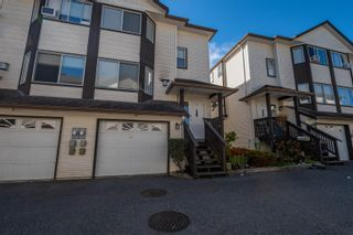 """Photo 35: 25 45740 THOMAS Road in Chilliwack: Vedder S Watson-Promontory Townhouse for sale in """"RIVERWYND"""" (Sardis)  : MLS®# R2613848"""