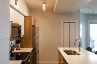 Photo 8: 2306 10410 102 Avenue in Edmonton: Zone 12 Condo for sale : MLS®# E4228974