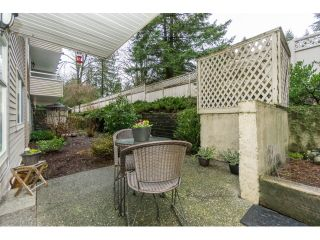 """Photo 20: 215 450 BROMLEY Street in Coquitlam: Coquitlam East Condo for sale in """"BROMLEY MANOR"""" : MLS®# R2030083"""