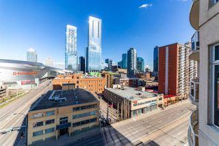 Photo 30: 906 10388 105 Street in Edmonton: Zone 12 Condo for sale : MLS®# E4243518