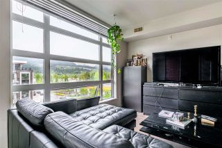 """Photo 5: 520 95 MOODY Street in Port Moody: Port Moody Centre Condo for sale in """"THE STATION"""" : MLS®# R2575449"""