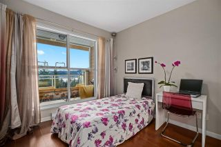 "Photo 12: 421 3629 DEERCREST Drive in North Vancouver: Roche Point Condo for sale in ""RAVEN WOODS - DEERFIELD-BY-THE-SEA"" : MLS®# R2429689"