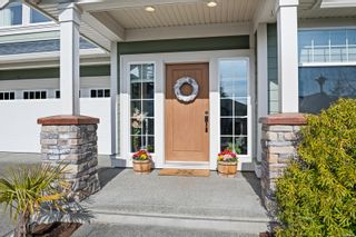 Photo 4: 6970 Brailsford Pl in : Sk Broomhill House for sale (Sooke)  : MLS®# 869607