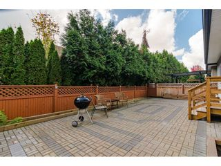 """Photo 28: 18186 66A Avenue in Surrey: Cloverdale BC House for sale in """"The Vineyards"""" (Cloverdale)  : MLS®# R2510236"""