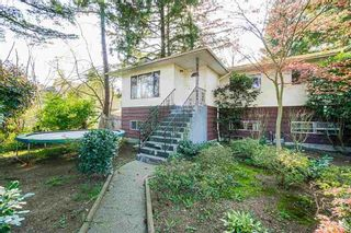 Photo 1: 3517 COAST MERIDIAN Road in Port Coquitlam: Glenwood PQ 1/2 Duplex for sale : MLS®# R2577018