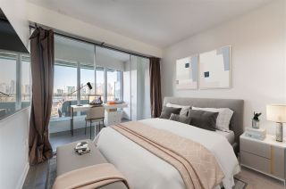 """Photo 22: 506 181 W 1ST Avenue in Vancouver: False Creek Condo for sale in """"Brook - The Village on False Creek"""" (Vancouver West)  : MLS®# R2528507"""