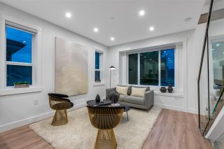 Photo 7: 2063 E 36TH Avenue in Vancouver: Victoria VE 1/2 Duplex for sale (Vancouver East)  : MLS®# R2529769
