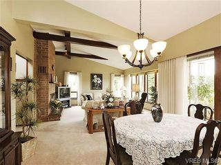 Photo 5: 8092 Mahon Pl in SAANICHTON: CS Saanichton House for sale (Central Saanich)  : MLS®# 649318