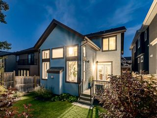 Photo 46: 86 ASCOT Crescent SW in Calgary: Aspen Woods Detached for sale : MLS®# A1128305