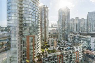 """Photo 23: 1710 63 KEEFER Place in Vancouver: Downtown VW Condo for sale in """"EUROPA"""" (Vancouver West)  : MLS®# R2551162"""
