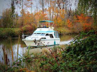 """Photo 19: 108 4955 RIVER Road in Delta: Neilsen Grove Condo for sale in """"SHORE WALK"""" (Ladner)  : MLS®# R2118758"""