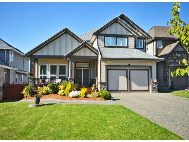 FEATURED LISTING: 21857 51 Avenue Langley