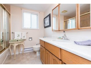 """Photo 15: 257 32691 GARIBALDI Drive in Abbotsford: Abbotsford West Townhouse for sale in """"Carriage Lane"""" : MLS®# R2479207"""