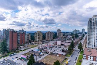 """Photo 21: 2207 7325 ARCOLA Street in Burnaby: Highgate Condo for sale in """"Espirit 2"""" (Burnaby South)  : MLS®# R2553663"""