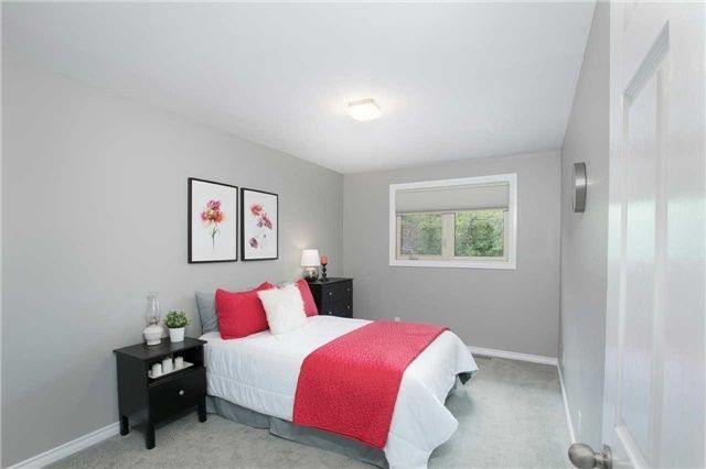 Photo 11: Photos: 73 Park Avenue in East Gwillimbury: Holland Landing House (Sidesplit 5) for sale : MLS®# N4206651