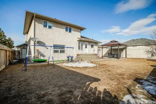 Photo 35: 601 MURRAY Crescent in Warman: Residential for sale : MLS®# SK847535