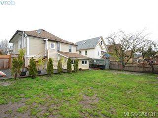 Photo 19: 2555 Prior St in VICTORIA: Vi Hillside House for sale (Victoria)  : MLS®# 755091
