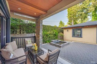 Photo 33: 5092 ANGUS Drive in Vancouver: Quilchena House for sale (Vancouver West)  : MLS®# R2613274
