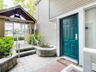 Photo 21: 1 3140 W 4TH AVENUE in Vancouver: Kitsilano Townhouse for sale (Vancouver West)  : MLS®# R2468678