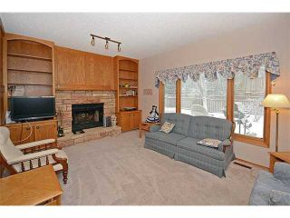 Photo 9: 315 SANTANA Place NW in CALGARY: Sandstone Residential Detached Single Family for sale (Calgary)  : MLS®# C3596651