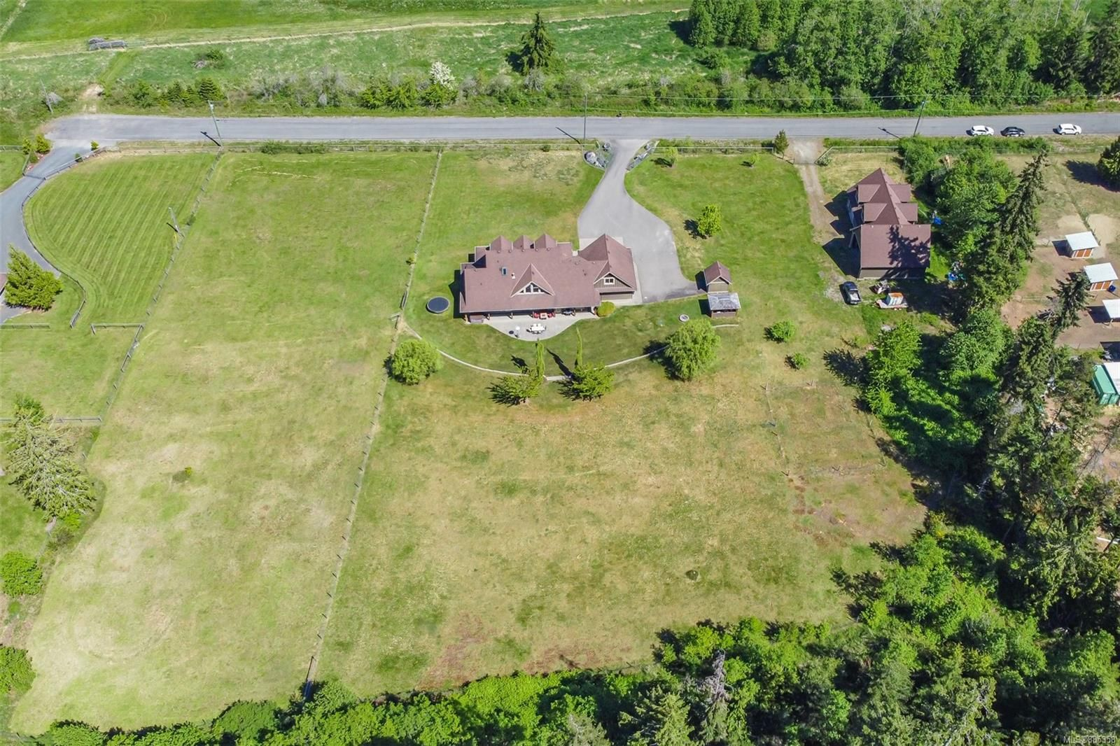 Photo 73: Photos: 2850 Peters Rd in : PQ Qualicum Beach House for sale (Parksville/Qualicum)  : MLS®# 885358