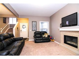 Photo 6: 1224 KINGS HEIGHTS Road SE: Airdrie House for sale : MLS®# C4095701