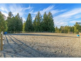 Photo 34: 1395 242ND Street in Langley: Otter District House for sale : MLS®# R2620231