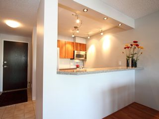 """Photo 7: 404 1510 W 1ST Avenue in Vancouver: False Creek Condo for sale in """"MARINERS POINT"""" (Vancouver West)  : MLS®# V919317"""