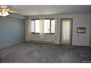Photo 2: 5 270 Dollard Boulevard in Winnipeg: St Boniface Condominium for sale ()  : MLS®# 1508787